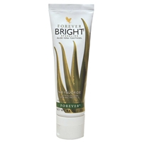 Forever Bright Dentifrice
