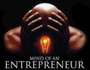 état d'esprit pour entreprendre