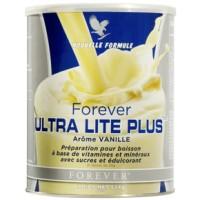 Perdre du poids avec Ultra Lite Plus