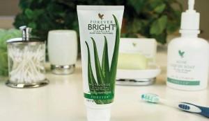 Dentifrice Aloe Vera Forever Bright