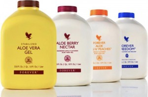 Buvables Aloe Vera Forever Living Products